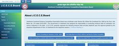 Examination Board, Entrance Exam, Continue Reading, Counseling, Schedule, No Response, Timeline, Therapy