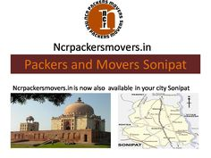 finest packers movers service provider in sonipat,Haryana