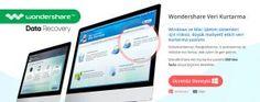 Hızlı ve Güvenli Veri Kurtarma Yazılımı: Wondershare Data Recovery Wondershare…