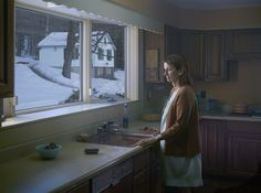 Image result for gregory crewdson cathedral of the pines