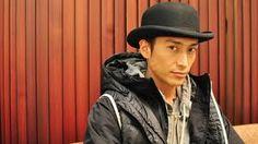 Yusuke Iseya 伊勢谷友介 Cowboy Hats, Japanese, Actors, My Favorite Things, Handsome Guys, Fashion, Handsome Boys, Moda, Cute Boys