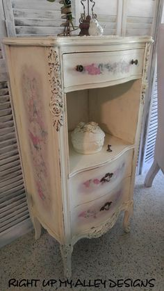Hey, I found this really awesome Etsy listing at https://www.etsy.com/listing/475304036/french-provincial-lingerie-chest-french