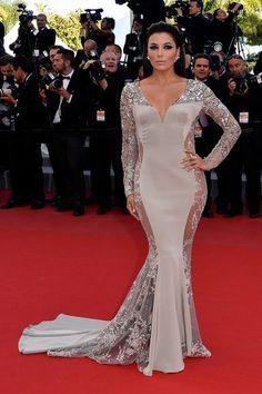 Cannes 2015: Die Tops & Flops vom Roten Teppich - jetzt auf gofeminin.de!