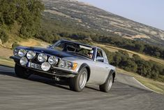 Still on the run Starring:Mercedes-Benz Rallye by Auto Mercedes Benz Autos, Mercedes Benz 500, Smart Fortwo, Benz Patent Motorwagen, Carl Benz, Daimler Benz, Classic Mercedes, Benz S, Amelia Island
