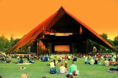 miller outdoor theater - Google Search