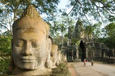 Go Siem Reap visit Angkor Wat and stay with Angkor Orchid Central Hotel. http://www.angkororchid.com