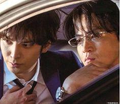 生田斗真主演ドラマ主題歌に「嵐」新曲 出演ドラマ以外では初