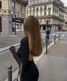 Hair Inspo, Hair Inspiration, Aesthetic Hair, Aesthetic Style, Dream Hair, Hair Highlights, Balayage Hair, Pretty Hairstyles, Hair Looks