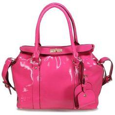 70% Off! Pink Purse pink Purse pink  Purse Purse Purse