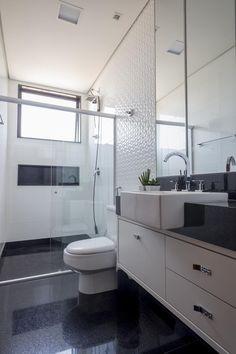 Metal Barn Homes, Metal Building Homes, Narrow Bathroom, Modern Bathroom, Bathroom Layout, Bathroom Interior Design, Cafe Design, House Design, Barndominium Floor Plans
