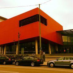 Hochschule für angewandte Wissenschaften München  Partner of Business Management