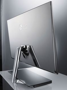 LG E91 monitor Picture #2 - HiTech Review: