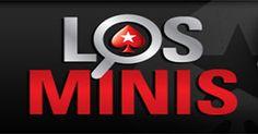 Los Minis son una serie de torneos multimesa de bajo coste que se celebran a diario. Desde tan solo 0,10 €, puedes tener horas de diversión e incluso la posibilidad de ganar cuantiosas sumas de dinero, puesto que todos Los Minis tienen premio garantizado. http://www.kalipoker.es/noticias-y-promociones/los-minis-de-pokerstars.html