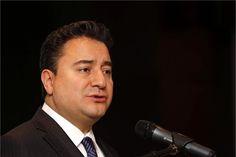 Babacan: 540 milyar dolarlık sermaye çıktı