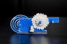 Напечатанные на 3D-принтере предметы смогут соединяться с Wi-Fi без электроники (+ видео)