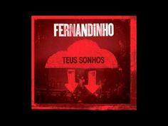 Infinitamente Mais - Fernandinho | Nova Música (CD Teus Sonhos)