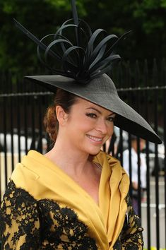 Royal Ascot 2011 - Fashion Police Files
