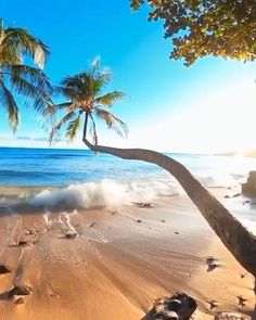 Beautiful Photos Of Nature, Beautiful Nature Wallpaper, Beautiful Places To Travel, Amazing Nature, Wonderful Places, Beautiful Landscapes, Most Beautiful Beaches, Vacation Places, Dream Vacations