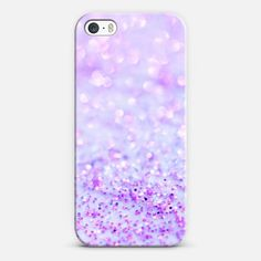 Sweetly Lavender iPhone & iPod case by Lisa Argyropoulos | Casetagram