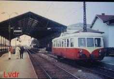 Gare de Carcassonne