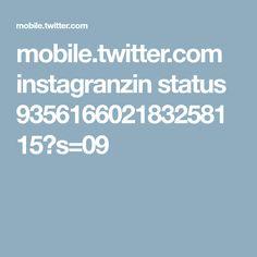 mobile.twitter.com instagranzin status 935616602183258115?s=09