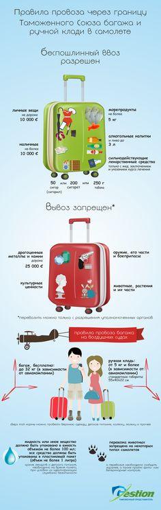 Собираетесь в #отпуск? Тогда эта инфографика для вас! Full size: http://gestionbroker.ru/images/infografics/Infografica_TS.png
