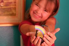 Leprechaun Treasure Hunt Activity for St. Patrick's Day | Alphamom