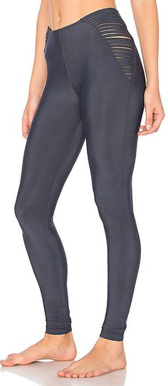 93946b505e0 Shop for Blue Life Fit Strappy High Waist Legging in Ranger Blue at REVOLVE.
