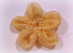 fiori di stoffa facili tutorial e spiegazioni - manifantasia