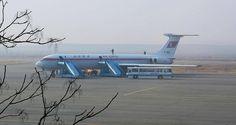 Nordkoreanische Air Koryo fliegt von Pjöngjang nach Schanghai von Falk Werner · http://reisefm.de/luftfahrt/nordkoreanische-air-koryo-fliegt-von-pjoengjang-nach-schanghai/ · Air Koryo hat seinen sporadischen Charter-Service zwischen Pjöngjang und Schanghai in einen regulären Dienst umgewandelt. Ab sofort fliegt Air Koryo zweimal wöchentlich die Strecke.