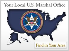 Local U.S. Marshals Search ~ U.S. Marshals News ~ Slideshows ~ Resources ~ News Releases ~ History ~ U.S. Marshals Service Fact Sheets ~ Career Opportunities.