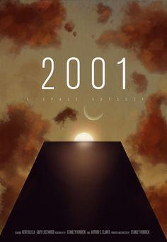 Risultati immagini per 2001 odissea nello spazio