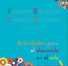 Cuaderno Aula Programa de Desarrollo Emocional