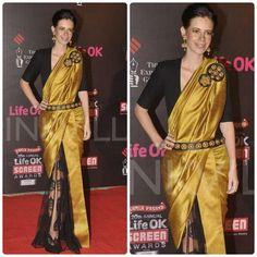 Saree Drape Style: Choose the best!