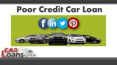 very poor credit auto loans
