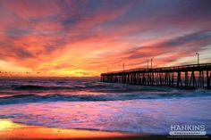 Virginia Beach, Virginia  One of the busiest beaches we've been to but also the prettiest
