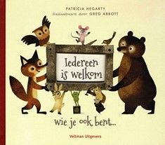 Kinderboekenweek 2018 | Lesidee kleuters | Vriendschap Creative Teaching, Nature Animals, Kindergarten, School, Books, Movie Posters, Products, Anchor, Libros