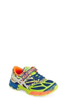 Toddler ASICS 'GEL Noosa Tri 10 PS' Tri Running Shoe