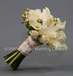 Champagne Wedding Bouquets | champagne wedding flowers - | LOVE