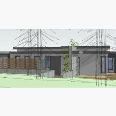 Sandrin Leung Design » Modern West Coast Architecture: Simple, Sustainable, Serene