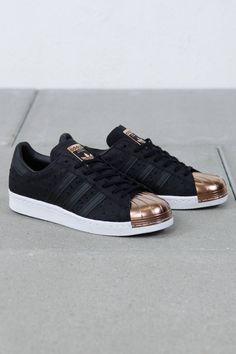 adidas Originals - Superstar 80s Metal Toe, sneakers, shoes, outfit, outwear, sport, sportswear, street, streetswear, trend, fashion, style, spring, summer, 2017, clothing, women, girl, men, boy,