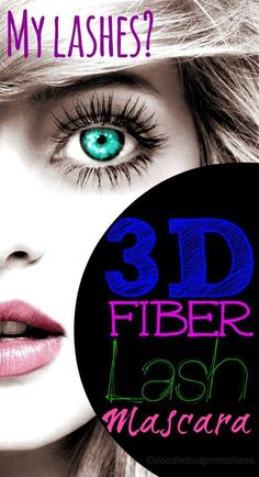 3D fiber lash mascara Only $29  You will LOVE your lashes!!!   Shop my site: www.youniqueproducts.com/Giannamaria