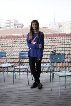 Madera de superhéroe | Galería de fotos 21 de 25 | Vogue © Inés Ybarra
