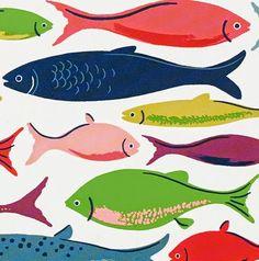print & pattern: NEW SEASON - cath kidston