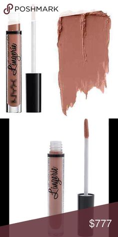 Coming Soon Lip Gloss Lipstick Lingerie sexy matte long lasting waterproof lip gloss lipstick. Bed Flirt-Red Toned Pink. Please check out other items in my closet. Price Firm Unless Bundled Makeup Lipstick