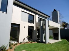 Brand New Home In Secure Area Delightful family home in a small secure complex in popular Waterkloof Ridge. 3 Modern bedrooms and Real Estate Buyers, Real Estate Companies, Real Estate Marketing, Pretoria, Modern Bedroom, Property For Sale, South Africa, Coupons, Home And Family