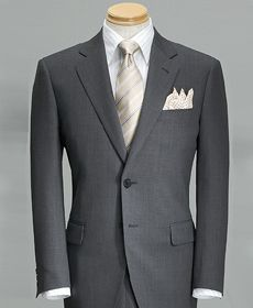 Summer Business Suits for the Cool Appearance