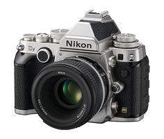 Nikon Df..... Instantly in love!!!