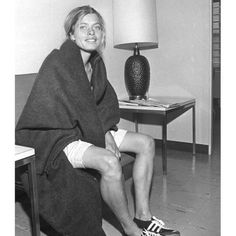 "Before Bobbi Gibb, it was widely believed that women weren't physiologically capable of running long distances. Though women were not allowed to run the #BostonMarathon at the time, Gibb dressed in men's clothes and snuck into the 1966 race, finishing ahead of two-thirds of the men. ""I knew that I was running for much more than my own personal challenge. I was running to change the way people think."""