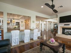 Waterfront luxury home Vero Beach FL